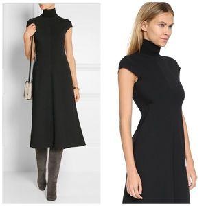 Theory 'Kadrayel' Ponte Knit Midi Dress P